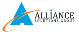 Alliance Solutions Group Logo