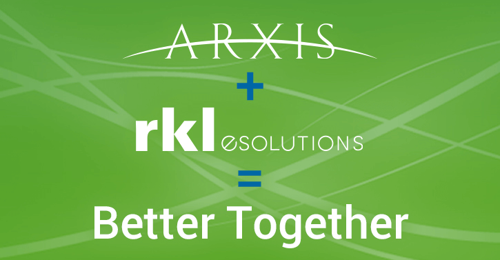 RKL merges with Arxis