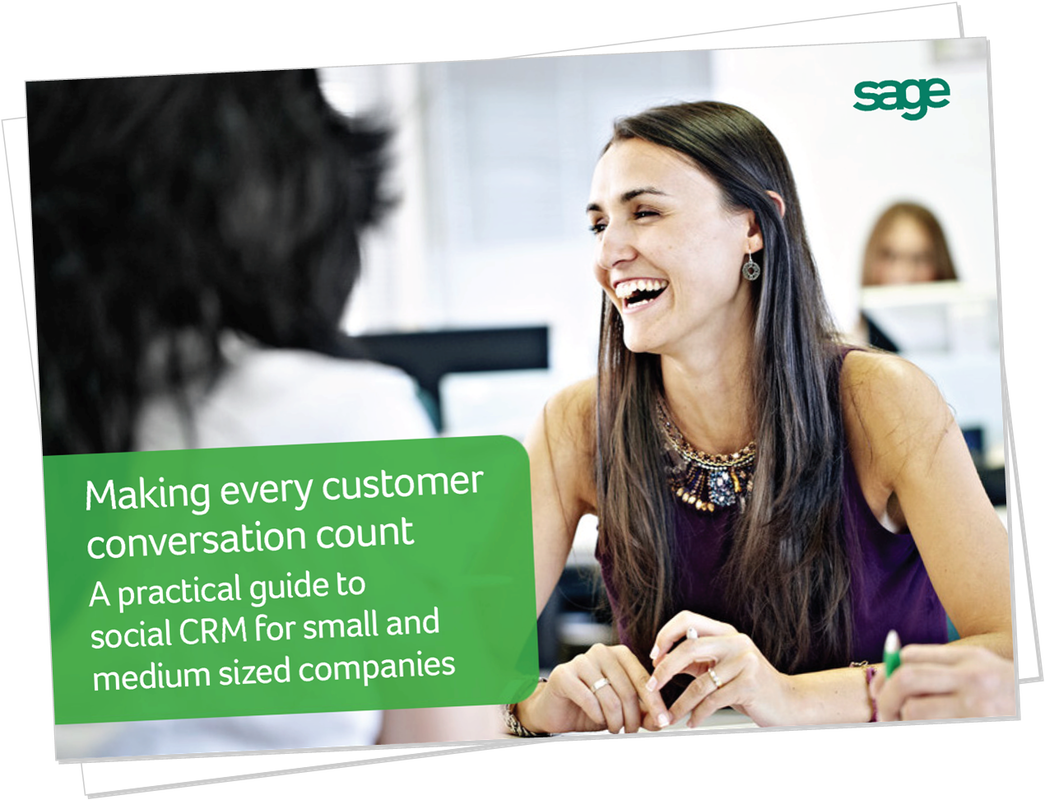 Making Every Customer Conversation Count: A Practical Guide to Social CRM