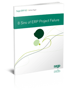 ptimize Your ERP System: How to Avoid the Implementation Sins