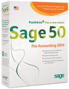 Sage 50 2014 Features
