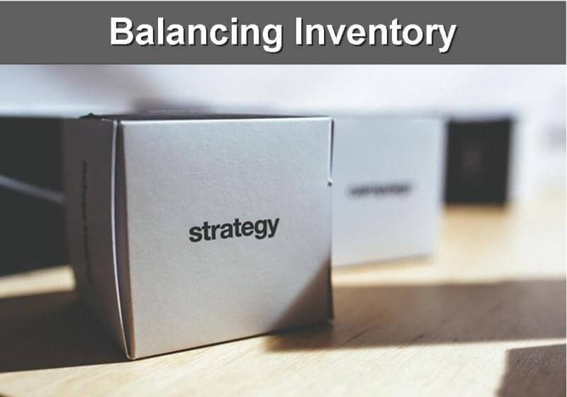Inventory Optimization Strategy