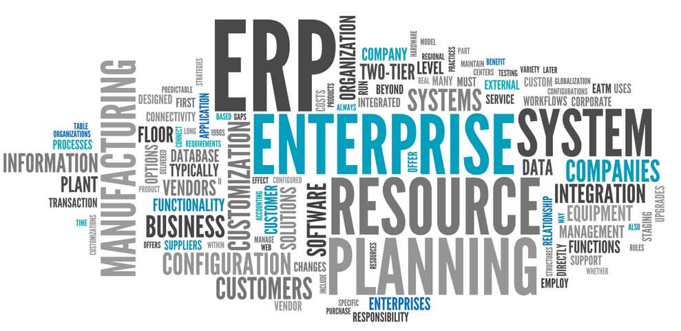 ERP Software Cloud