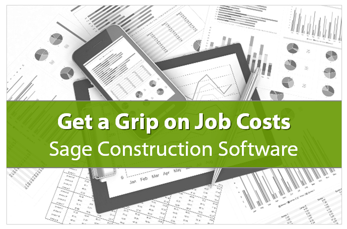 Sage Construction Job Costing