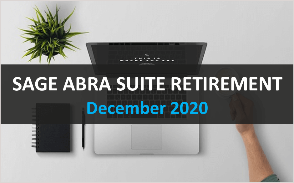 Abra Suite End of Life