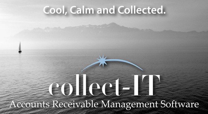 Collect-IT AR Management and Credit Collections Software
