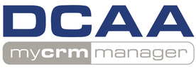 DCAA Sage CRM New York logo